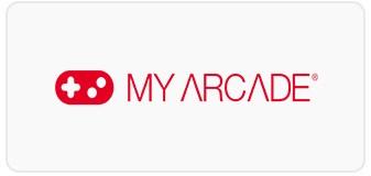 My Arcade